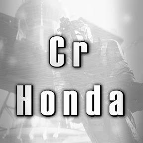 Cr - Honda