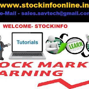 StockMarket TimePrice
