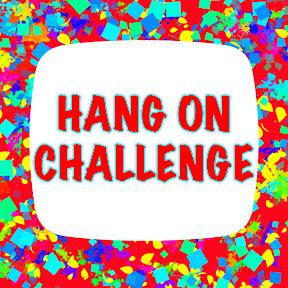 HANG ON CHALLENGE