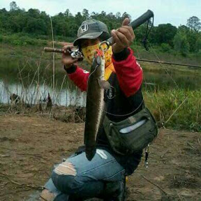 Fishing on my way