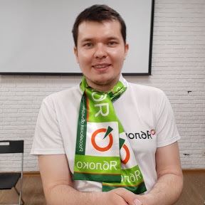 Кирилл Марьин / Kirill Maryin