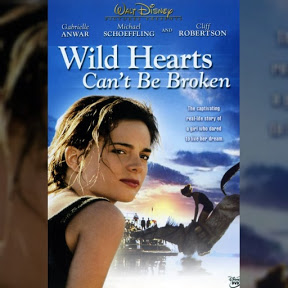 Wild Hearts Can't Be Broken - Topic