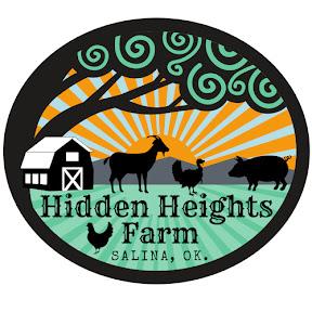 Hidden Heights Farm