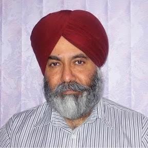 B. K. Singh Rakhra