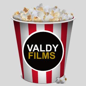 Valdy films
