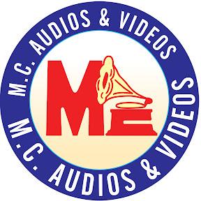 MC AUDIOS MAPPILA PATTUKAL