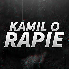 Rapowy Kamil