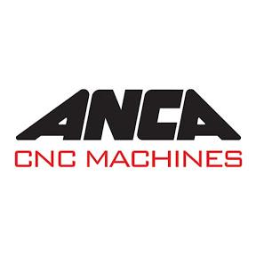 ANCA CNC Machines