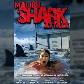 Malibu Shark Attack - Topic