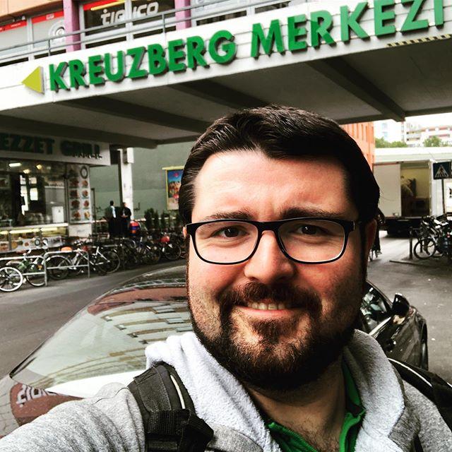 #kreuzberg #kreuzberger ;)