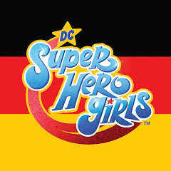DC Super Hero Girls Deutschland