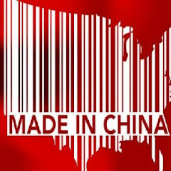 Made in China !