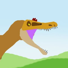 Веселые Динозаврики