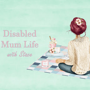 Disabled Mum Life