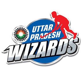 Uttar Pradesh Wizards official