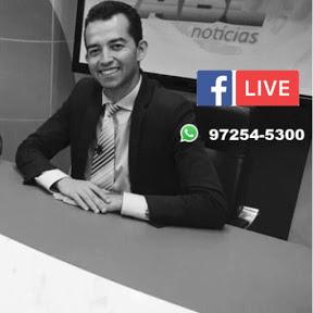 Leandro Amaral Jornalista
