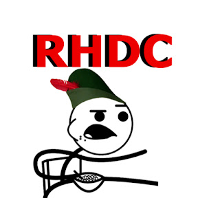 Robin Hood Dash Cam