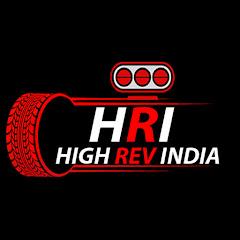 High Rev India