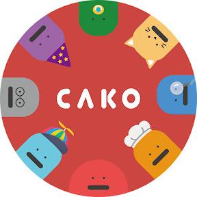 CAKO 食譜
