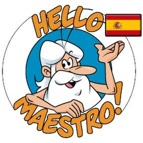 Erase Una Vez... (Hello Maestro)