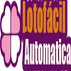 Lotofácil Automática