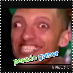pesado gamer