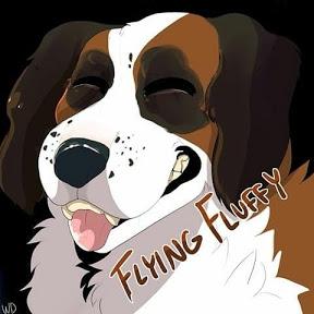 Flying Fluffy