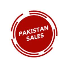 Pakistan Sales