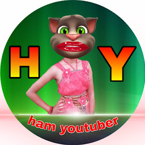 Ham YouTuber