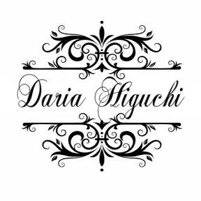 Daria Higuchi ネイルスタイリスト 愛媛県松山市