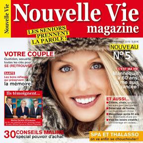 NVM Nouvelle Vie Magazine