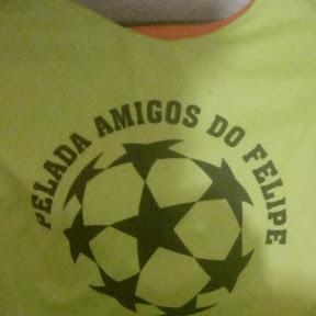Pelada Amigos Do Felipe Hernanis