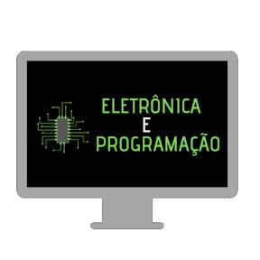 Eletrônica e Programação