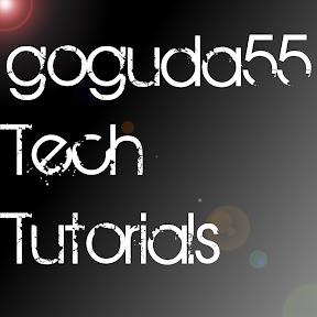 goguda55 Tech Tutorials