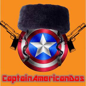 CaptainAmericanDos