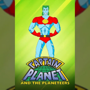 Captain Planet and the Planeteers - Topic