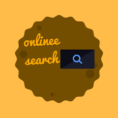Onlinee Search