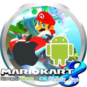 Mario Kart 8 Mobile