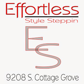 Effortless Style Stepping