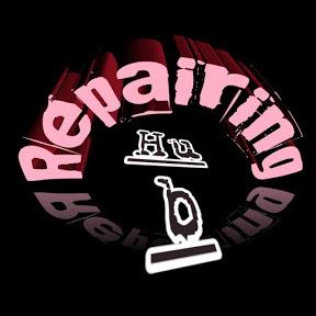 repairing hub