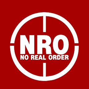 No Real Order