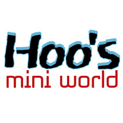 Hoo's mini world