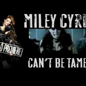 MileyCyrusOfficialHD
