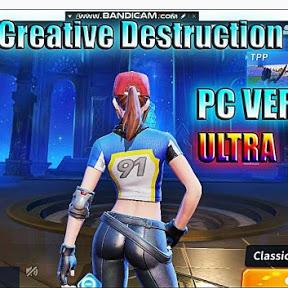 Creative destruction YT