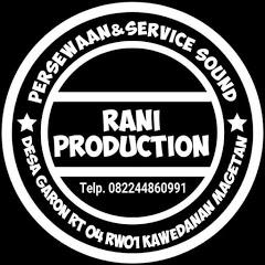 Rani Audio Production