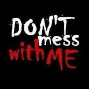Don't Mess