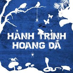 Hành Trình Hoang Dã