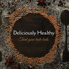 Deliciously Healthy & DIY