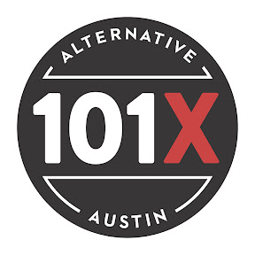 101X - Alternative Music, Austin, Jason and Deb.