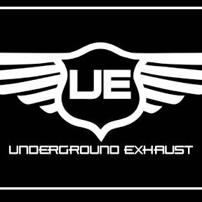 Underground Exhaust